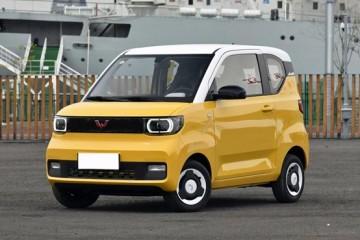 连续8个月销量霸榜神车五菱宏光MINIEV并不神奇