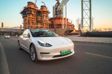 外媒电动汽车竞赛中国已经领先美国能否赶超