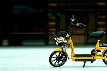 传今年赴美IPO扎根县城的松果出行能打赢共享电单车翻身仗吗