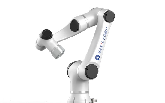 智能机器人厂商大族机器人完成3.95亿元B1轮融资